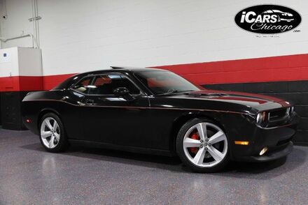 2010_Dodge_Challenger_SRT8 2dr Coupe_ Chicago IL