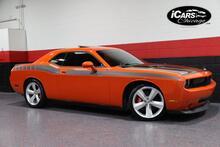 2010 Dodge Challenger SRT8 6-Speed Manual 2dr Coupe