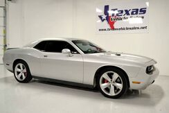 2010_Dodge_Challenger_SRT8_ Fort Worth TX