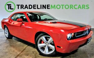 2010_Dodge_Challenger_SRT8 GREAT CONDITION, MANUAL TRANSMISSION, 6.1L HEMI AND MUCH MORE!!!_ CARROLLTON TX