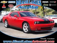 2010 Dodge Challenger SRT8 Miami Lakes FL