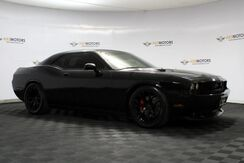 2010_Dodge_Challenger_SRT8 Navigation,Heated Seats,Sunroof_ Houston TX