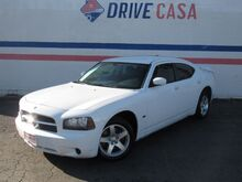 2010_Dodge_Charger_3.5L RWD_ Dallas TX