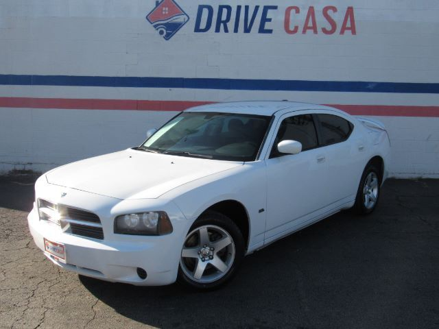 2010 Dodge Charger 3.5L RWD Dallas TX