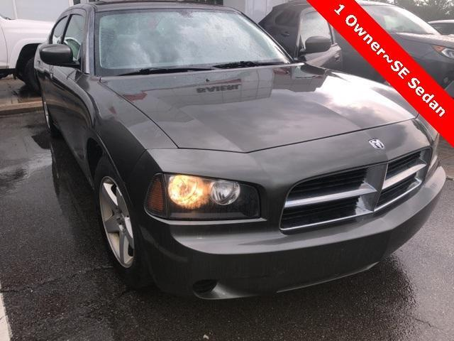 2010 Dodge Charger 4dr Sdn RWD Cranberry Twp PA