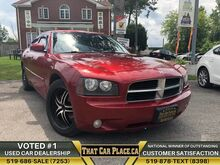 2010_Dodge_Charger_ASIS|Alloys|Lthrsts|PwrWndws|Cruis|AUX_ London ON
