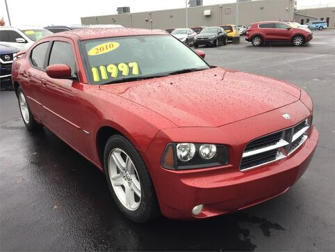 2010_Dodge_Charger_R/T_ Evansville IN