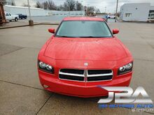 2010_Dodge_Charger_Rallye_ Clarksville IN