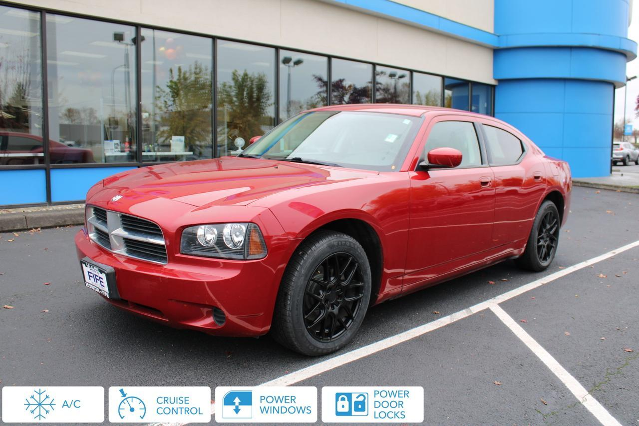 2010 Dodge Charger SE Fife WA
