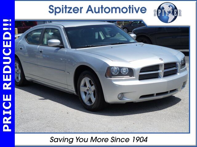 2010 Dodge Charger SXT Cleveland OH