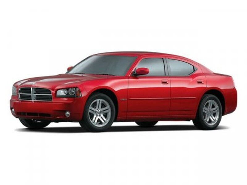 2010 Dodge Charger SXT McComb MS