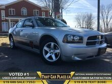 2010_Dodge_Charger_SXT|$60wk|Leather|Pwroptions|V6|AUX_ London ON
