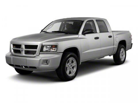 2010 Dodge Dakota Bighorn/Lonestar Morgantown WV