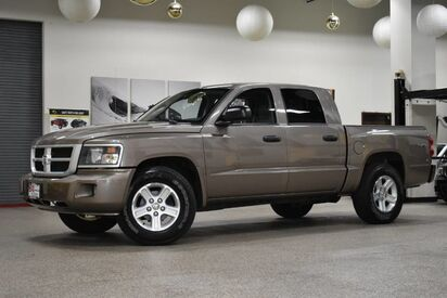 2010_Dodge_Dakota_SXT Bighorn_ Boston MA