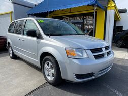 2010_Dodge_Grand Caravan_4d Wagon SE_ Albuquerque NM
