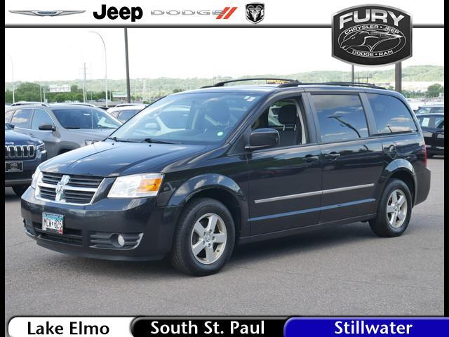 2010 Dodge Grand Caravan 4dr Wgn SXT St. Paul MN