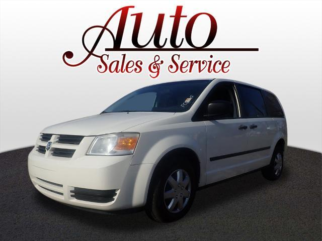 2010 Dodge Grand Caravan C/V Indianapolis IN