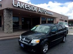 2010_Dodge_Grand Caravan_Crew_ Colorado Springs CO