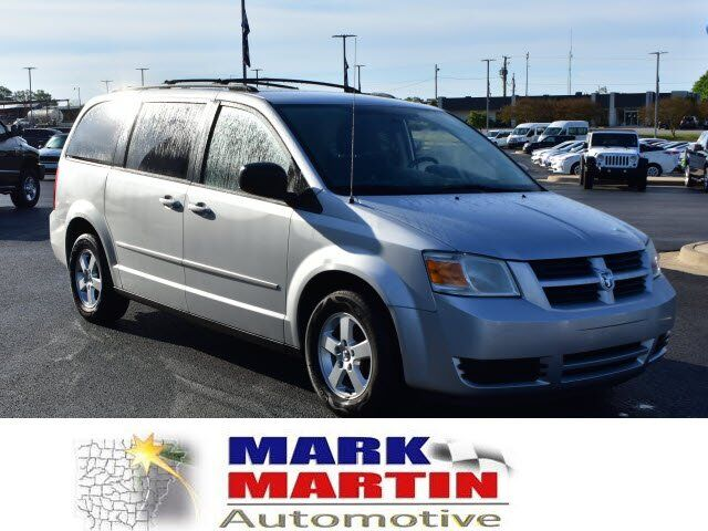 2010 Dodge Grand Caravan Hero Batesville AR