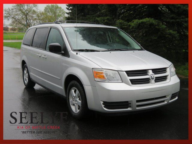 2010 Dodge Grand Caravan Hero Kalamazoo MI