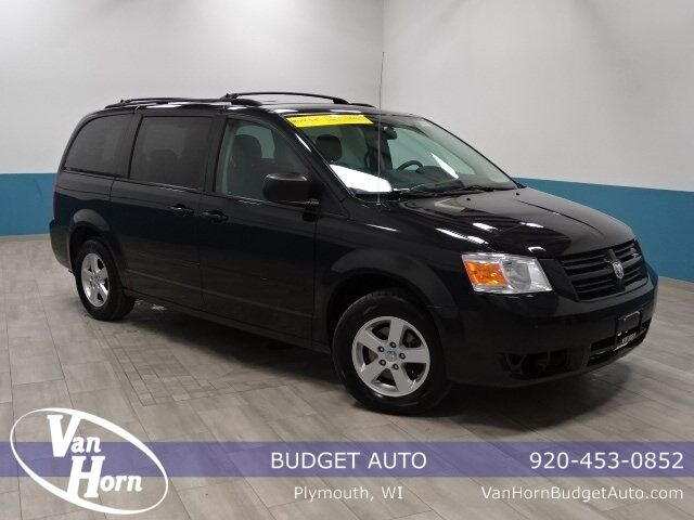 2010 Dodge Grand Caravan Hero Plymouth WI