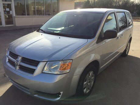 2010 Dodge Grand Caravan SE Gainesville TX