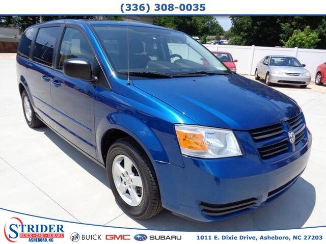 2010 Dodge Grand Caravan SE Asheboro NC