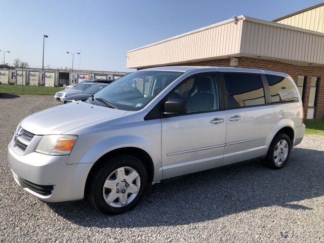 2010 Dodge Grand Caravan SE Ashland VA