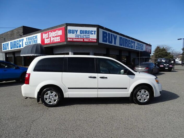 2010 Dodge Grand Caravan SE, Brand NEW Windshield, Power Locks and Windows, Perfect Family Vehicle, Great Safety Features Kelowna BC