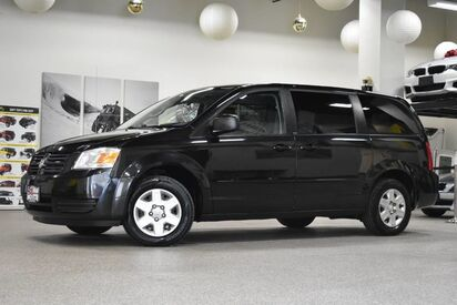 2010_Dodge_Grand Caravan_SE_ Boston MA
