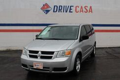 2010_Dodge_Grand Caravan_SE_ Dallas TX