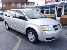 2010_Dodge_Grand Caravan_SE_ Hamburg PA