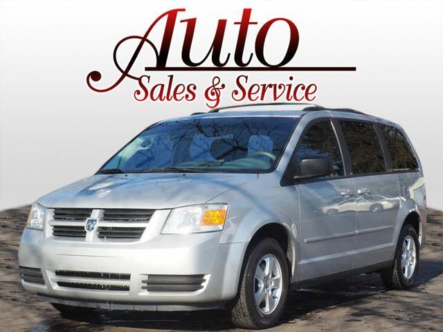 2010 Dodge Grand Caravan SE Indianapolis IN