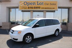 2010_Dodge_Grand Caravan_SE_ Las Vegas NV