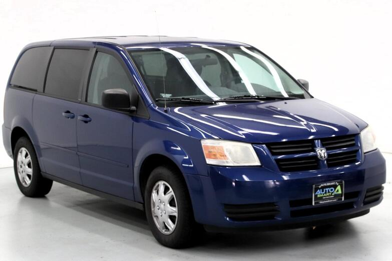 2010 Dodge Grand Caravan SE Texarkana TX