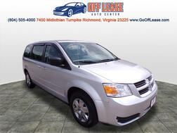 2010_Dodge_Grand Caravan_SE_ Richmond VA