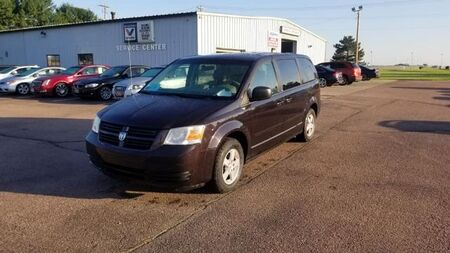 2010_Dodge_Grand Caravan_SE_ Sioux Falls SD
