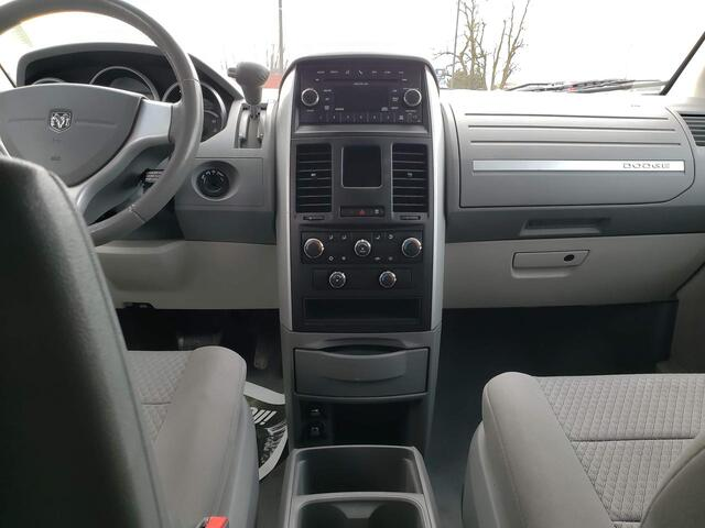 2010 Dodge Grand Caravan SE Spokane WA