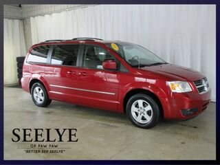 2010_Dodge_Grand Caravan_SXT_ Battle Creek MI