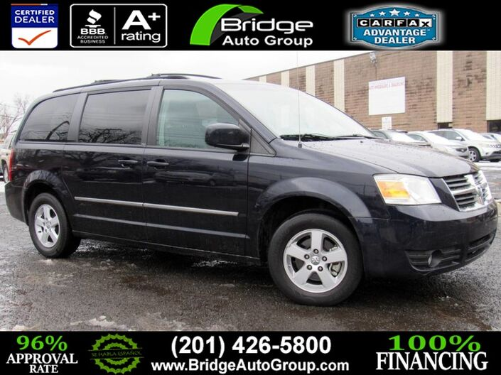 2010 Dodge Grand Caravan SXT Berlin NJ