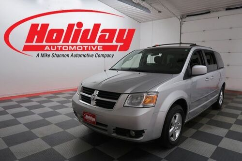 2010_Dodge_Grand Caravan_SXT_ Fond du Lac WI