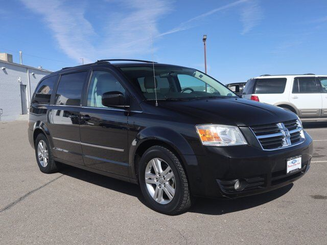 2010 Dodge Grand Caravan SXT Grand Junction CO