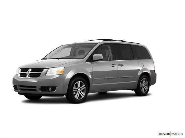 2010 Dodge Grand Caravan SXT Indianapolis IN