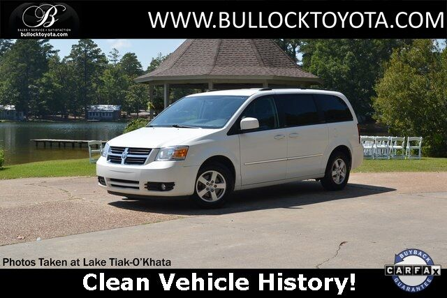 2010 Dodge Grand Caravan SXT Louisville MS