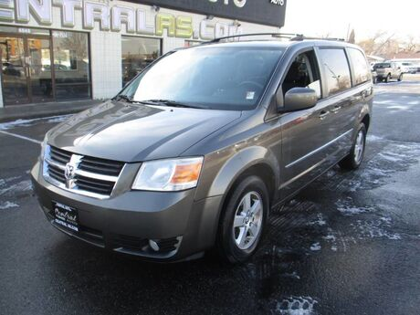 2010 Dodge Grand Caravan SXT Murray UT