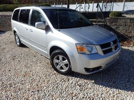 2010 Dodge Grand Caravan SXT Pen Argyl PA