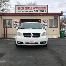 2010_Dodge_Grand Caravan_SXT_ Reno NV