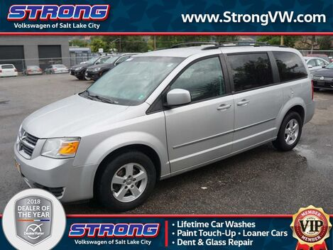 2010_Dodge_Grand Caravan_SXT_ Salt Lake City UT