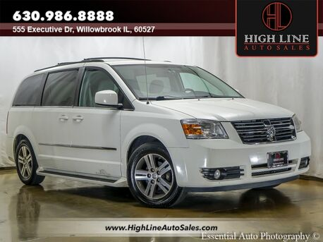 2010_Dodge_Grand Caravan_SXT_ Willowbrook IL