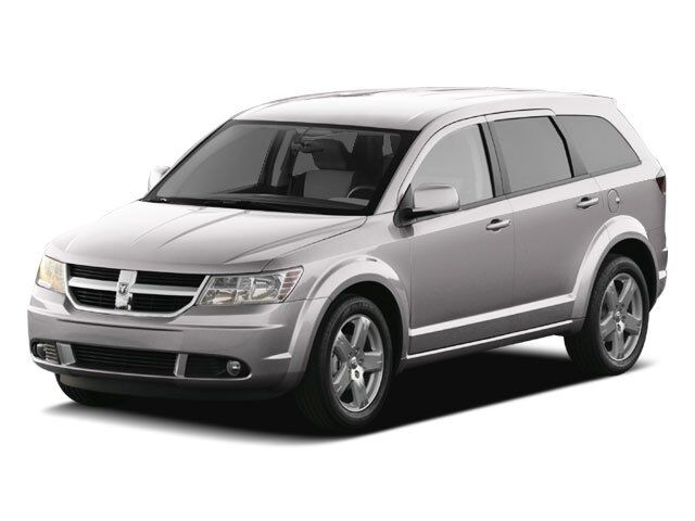 2010 Dodge Journey 4DR Leesburg FL